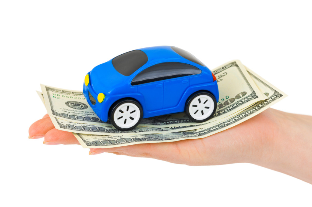 car payments for bad credit