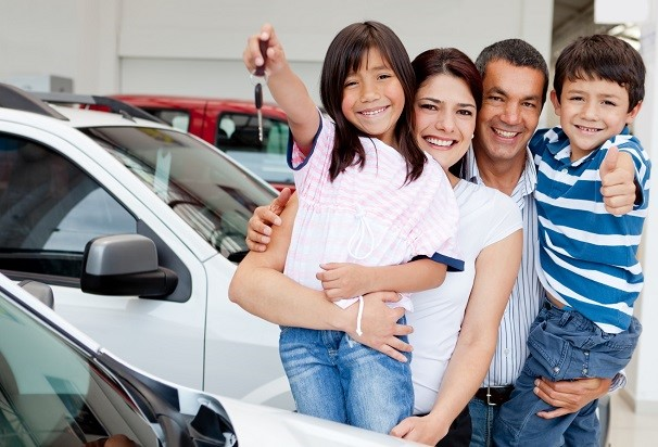 auto loan approval in cleveland