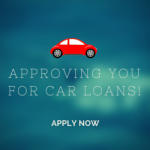 How To Start A Bad Credit Auto Loan Application in York PA