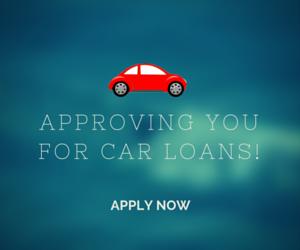 Seattle bad credit car loans